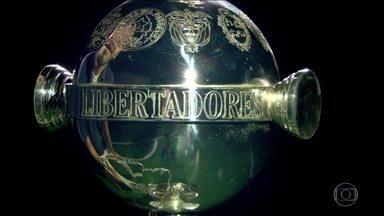 Três times ainda sonham com as últimas vagas na Taça Libertadores de 2018 - Torcedor do Grêmio relata viagem dos sonhos com título do Grêmio na Libertadores