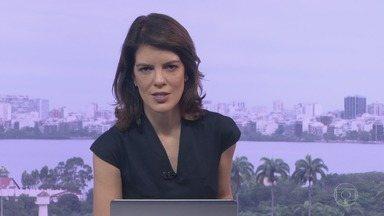 RJTV - 1ª Edição - Íntegra 07 Dezembro 2017 - Telejornal local