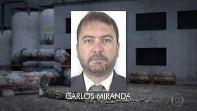 Operador financeiro da quadrilha de Sérgio Cabral faz acordo de delação premiada - Carlos Miranda, amigo de infância do ex-governador e companheiro desde os tempos de Alerj, confirmou as várias acusações do Ministério Público. Sérgio Cabral nega.