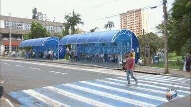 Comércio de São Carlos começa a funcionar em horário especial para o Natal - Empresa de ônibus irá estender horários para acompanhar a abertura das lojas e do shopping.