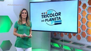 Globo Esporte RS - Bloco 1 - 08/12 - Assista ao vídeo.
