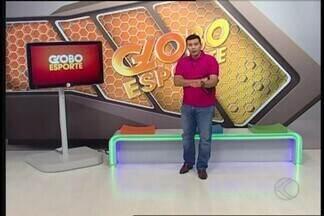 Confira a íntegra do Globo Esporte Triângulo Mineiro - Globo Esporte - Triângulo Mineiro - 08/12/17