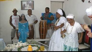 Em João Pessoa também é dia de homenagear Iemanjá - A partir das 18h tem homenagens para Iemanjá no Busto de Tamandaré.