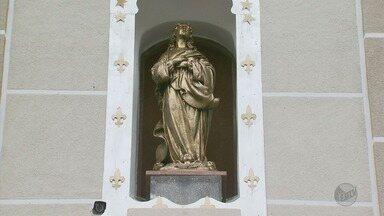 Paróquia dedicada a Nossa Senhora da Conceição celebra 300 anos em Aiuruoca (MG) - Paróquia dedicada a Nossa Senhora da Conceição celebra 300 anos em Aiuruoca (MG)