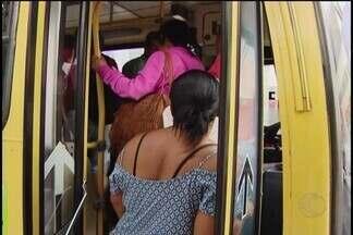 Substituição de cobradores no transporte público é tema de audiência em Uberlândia - Presidente do Sindicato dos Trabalhadores no Transporte Coletivo fala sobre questionamentos. Discussão começou em março deste ano, na convenção salarial.