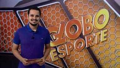 Confira a íntegra do Globo Esporte desta segunda-feira - Globo Esporte - Zona da Mata - 11/12/2017