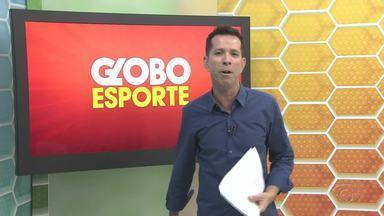 Confira o Globo Esporte-AL desta segunda (11/12), na íntegra - Veja os destaques dodo esporte alagoano.
