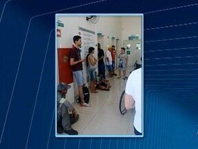 População reclama de tempo espera na UPA do Ana Jacinta - Unidade de saúde fica em Presidente Prudente.
