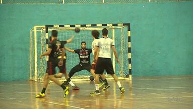 Handebol de Londrina tem dois jogos esta semana na Liga Nacional - As partidas são válidas pelas semifinais da competição.