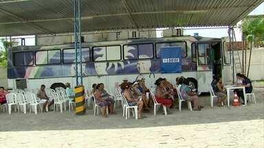 Sesi oferece exames gratuitos de mama e de próstata - Atendimento ocorre nas unidades do Ibura, no Recife, e em Escada, na Zona da Mata.