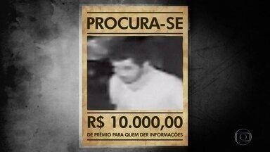 Assassinato da menina Beatriz completa dois anos e autor do crime continua foragido - Menina foi morta a facadas dentro de colégio particular em Petrolina, no Sertão de Pernambuco.