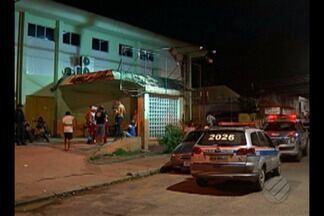 Estudo da Unesco mostra que principais vítmas de assassinatos são jovens negros - O Pará é o terceiro estado mais violento.