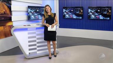 BATV - TV Subaé - 11/12/2017 - Bloco 3 - BATV - TV Subaé - 11/12/2017 - Bloco 3.