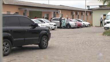 Agentes são feitos reféns em rebelião em comunidade socioeducativa de Feira de Santana - Ato foi cometido por 24 internos de um dos pavilhões do local.