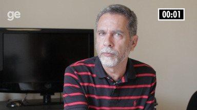 Candidatos à presidência do Vitória - Ricardo David - Candidatos à presidência do Vitória - Ricardo David.