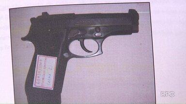 Criminalística conclui análise de armas usadas por GM na morte de pacidente da UPA - O crime foi no fim de novembro. Peritos ainda estão analisando outros materiais para encerrar as investigações.