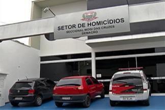 Família de enfermeiro morto em Suzano aguarda prisão de assasino - Caso foi em janeiro de 2015.