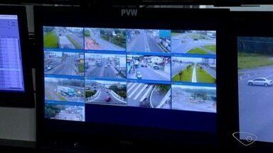 TV Gazeta assina parceria com a Prefeitura da Serra para acompanhar videomonitoramento - TV Gazeta assina parceria com a Prefeitura da Serra para acompanhar videomonitoramento.