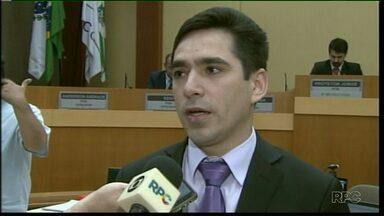 Após desentendimento com outro parlamentar, vereador registra boletim de ocorrência - O vereador Marcio Rosa falou sobre a situação.