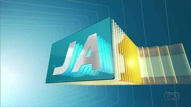 Veja os destaques do JA1 desta quinta-feira (14) - Veja os destaques do JA1 desta quinta-feira (14)