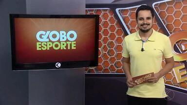 Confira a íntegra do Globo Esporte desta quinta-feira - Globo Esporte - Zona da Mata - 14/12/2017