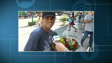 Telespectadores dão parabéns ao aniversário de Paranavaí - Cidade completou nesta quinta-feira 65 anos.