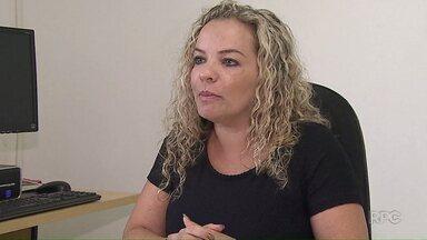 Criança de quatro anos é violentamente agredida em Ponta Grossa - A suspeita é de que os próprios tios tenham agredido a criança.