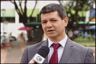 Advogado de Uberlândia dá dicas para hora de contratar serviços de viagens - Luiz Humberto Athaydes fala sobre cuidados para evitar problemas na hora de comprar pacotes de viagens e hospedagens nesta época de férias.