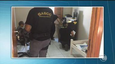 Polícia Civil investiga fraude em concurso de prefeitura no Piauí - Polícia Civil investiga fraude em concurso de prefeitura no Piauí