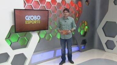 Veja a íntegra do Globo Esporte AM desta quinta, dia 14 - Vice do Flamengo e muito mais no programa exibido na Rede Amazônica-AM. Apresentação é de Thiago Guedes.