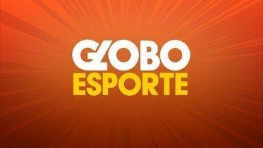 Confira o Globo Esporte Sergipe desta quinta-feira (14/12/2017) - Programa destaca a apresentação e início dos trabalhos do Sergipe