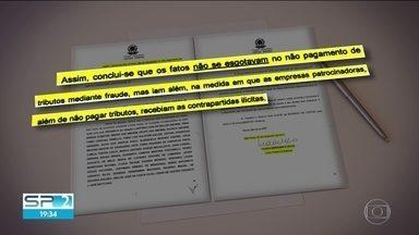 Denunciados pelo MPF-SP tornam-se réus na Justiça por fraudes na Lei Rouanet - Denunciados pelo MPF-SP tornam-se réus na Justiça por fraudes na Lei Rouanet.