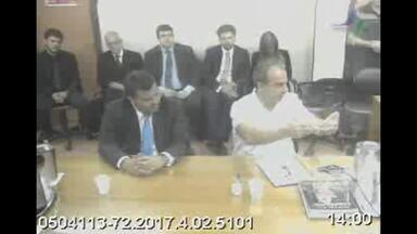 Sérgio Cabral admite uso de caixa 2 - Sérgio Cabral admite uso de caixa 2