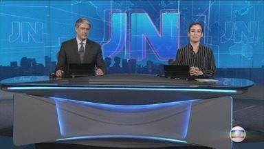 Jornal Nacional - Íntegra 14 Dezembro 2017 - As principais notícias do Brasil e do mundo, com apresentação de William Bonner e Renata Vasconcellos.