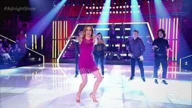 Anitta, Ana Furtado e Gui Santana participam do 'Dança da Memória' - Convidados arrasam na coreografia