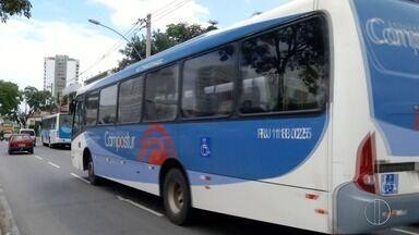 Linhas de ônibus sofrem intervenções em Campos, no RJ - Detro publicou a decisão nesta quinta (14) no Diário Oficial. A partir de segunda (18), duas novas empresas assumirão o transporte de passageiros.