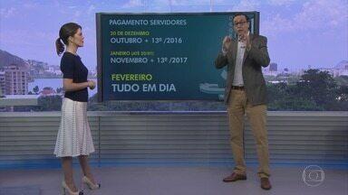 RJTV Primeira edição - Edição de sexta-feira, 15/12/2017 - O telejornal, apresentado por Mariana Gross, exibe as principais notícias do Rio, com prestação de serviço e previsão do tempo.