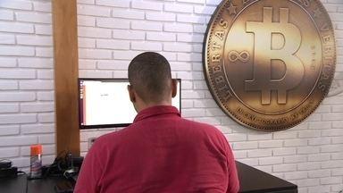 Bitcoins oferecem oportunidades de negócios - Entenda como funciona a moeda virtual que não depende de instituições financeiras.
