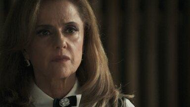 Sophia vai até a casa de Clara - Ela interrompe a visita de Nádia e Lorena à sua ex-nora