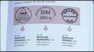 Fiscalização sanitária do leite e derivados é tema de debate em Uberaba - Evento reuniu diversos especialistas no Triângulo Mineiro.