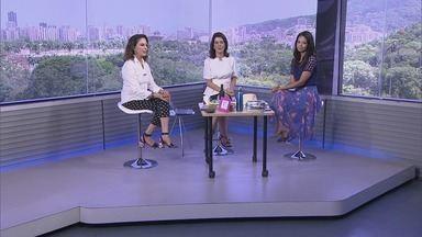 Globo Comunidade RJ - Íntegra 17 Dezembro 2017 - Noticiário que traz assuntos de interesse da comunidade, como qualidade de vida e urbanismo.