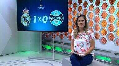Globo Esporte RS - Bloco 3 - 18/12 - Assista ao vídeo.