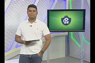 Veja a íntegra do Globo Esporte Pará desta segunda-feira (18) - Jogo-treino do Clube do Remo contra sub-20, apresentação do elenco do Águia de Marabá e Paraense de Futsal são os destaques desta edição