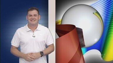 Tribuna Esporte (18/12) - Confira a edição completa desta segunda-feira (18).