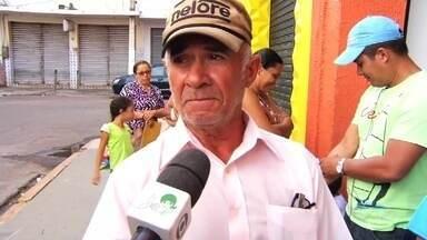 População do Crato sofre com irregularidades na emissão da carteira de trabalho - Saiba mais em g1.com.br/ce