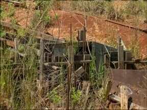 Governo do RS pede prorrogação de verba para construção de presídio em Passo Fundo, RS - Prazo para o uso da verba encerrou na última sexta-feira (15)