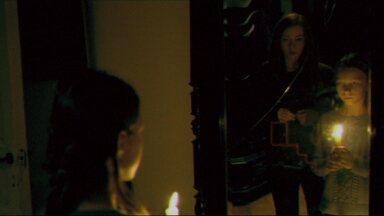 A Dama Do Espelho: O Ritual Das Trevas