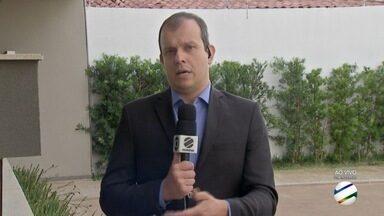 Justiça faz nova audiência sobre morte de ex-vereador de Campo Grande e esposa - Audiência foi na tarde desta segunda-feira (18) em Campo Grande.
