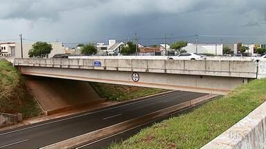 Duplicação de viaduto do Contorno Norte só depende do Dnit - Departamento está há quase dois meses com o projeto de atualizações