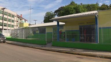 Gaeco cumpre mandados em Rio Branco do Sul, em investigação sobre pagamento de propina - Segundo as investigações, vereadores da oposição são suspeitos de receber valores em troca da aprovação de projetos
